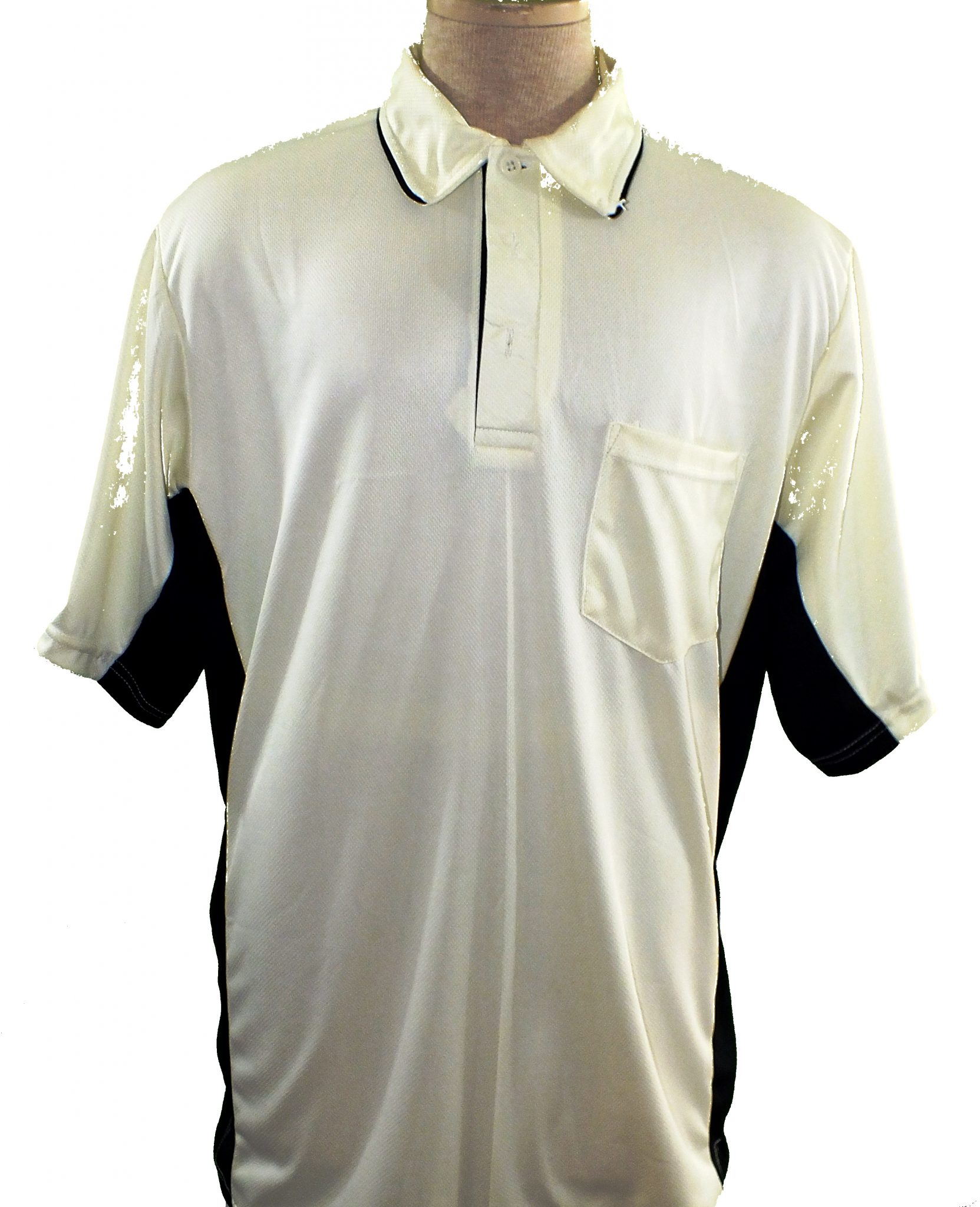 Modern Pro - Umpire Shirt (Cream)