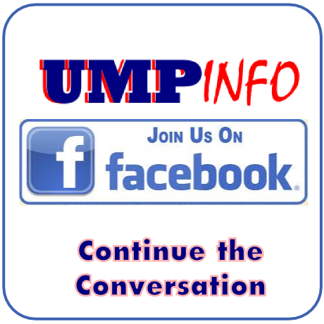 UmpInfo on Facebook