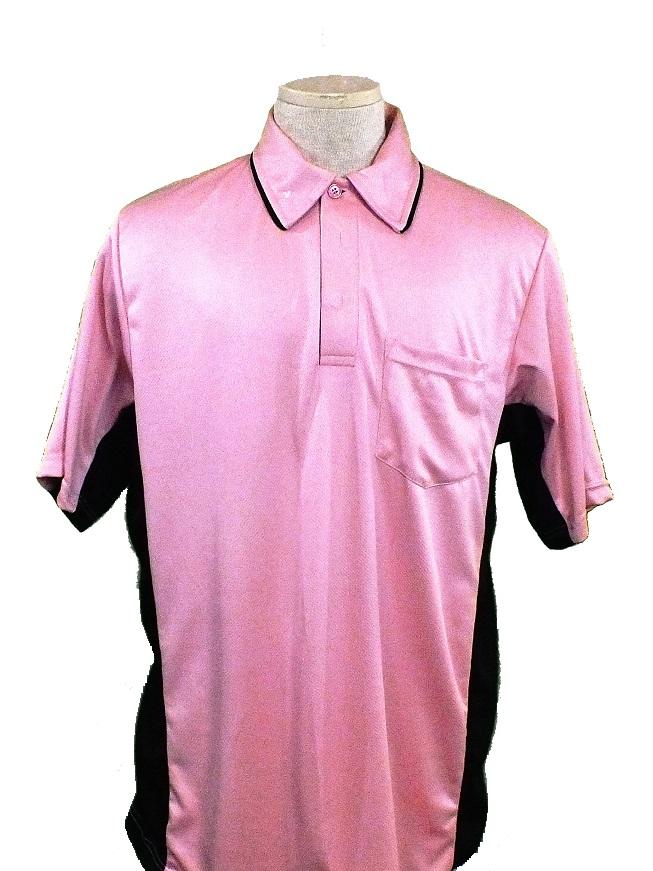 Modern Pro - Umpire Shirt (Pink)